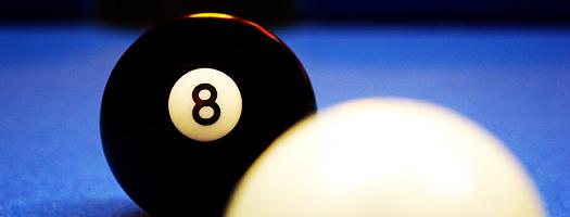 エイトボールのルール(要約版)
